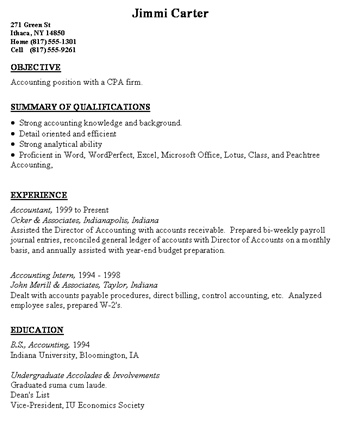 Click below to download this resume template.